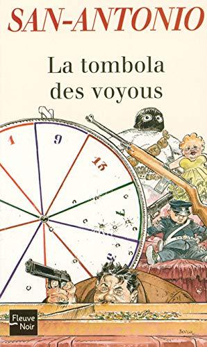 9782265081000: La tombola des voyous