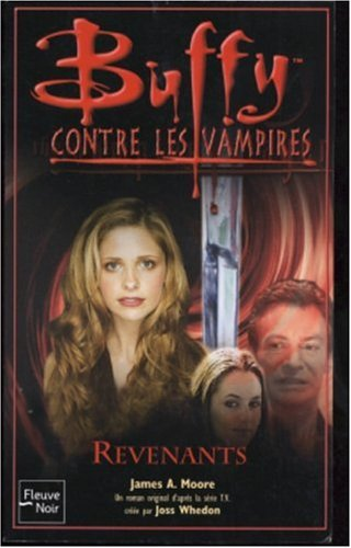 9782265081420: Buffy contre les vampires, Tome 46 : Revenants