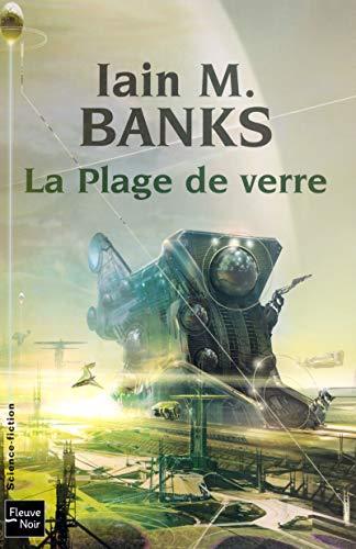 9782265081451: La plage de verre (French Edition)