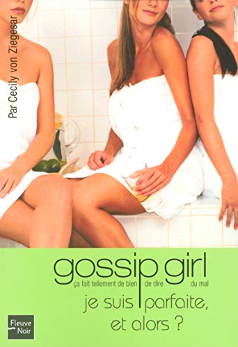 9782265082168: Gossip Girl, Tome 7 (French Edition)