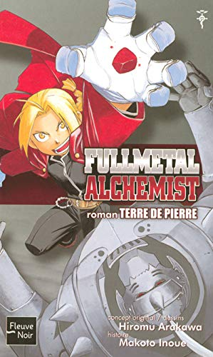9782265082311: Fullmetal Alchemist (French Edition)