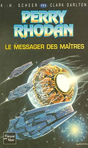 9782265082335: Le messager des ma�tres