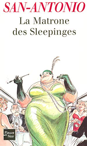 9782265082915: La matrone des Sleepinges