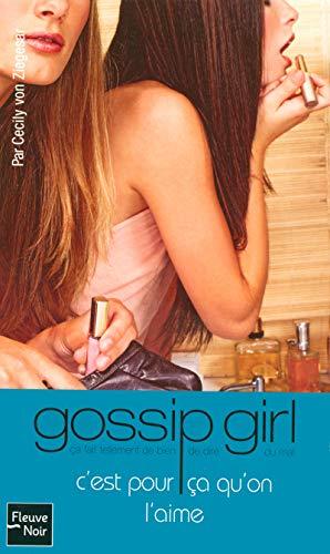 9782265083264: Gossip girl - T5 (poche) (5)