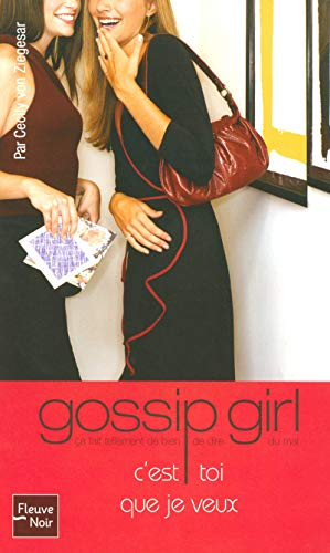 9782265083271: Gossip Girl, Tome 6 (French Edition)