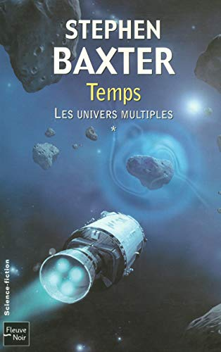 9782265083622: Les Univers multiples, Tome 1 (French Edition)