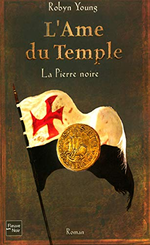 L'Ame du Temple, Tome 2 (French Edition): Robyn Young