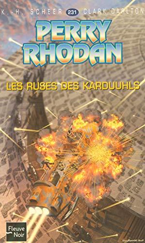 9782265084728: Les ruses des Karduuhls