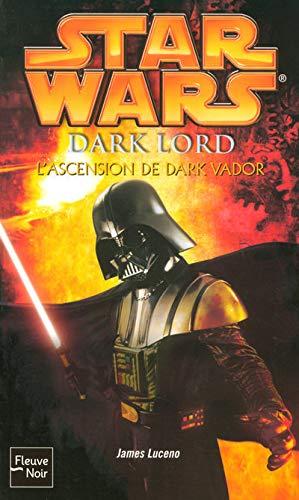 9782265085107: Dark Lord : l'ascension de Dark Vador