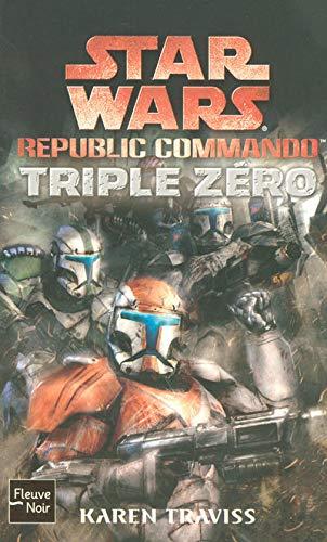 9782265085138: Republic commando (French Edition)