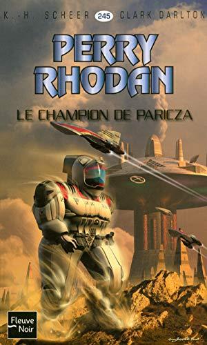 9782265086241: Le champion de Paricza (French Edition)