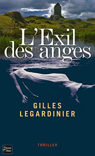 9782265087347: L'Exil des anges (French Edition)