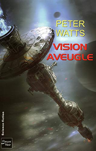 9782265087446: Vision aveugle (French Edition)