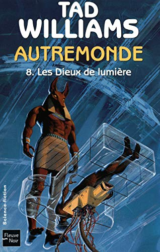 Autremonde, Tome 8 (French Edition): Jean-Pierre Pugi (Traduction) Tad Williams