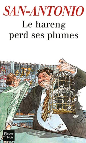 9782265088238: Le hareng perd ses plumes (French Edition)
