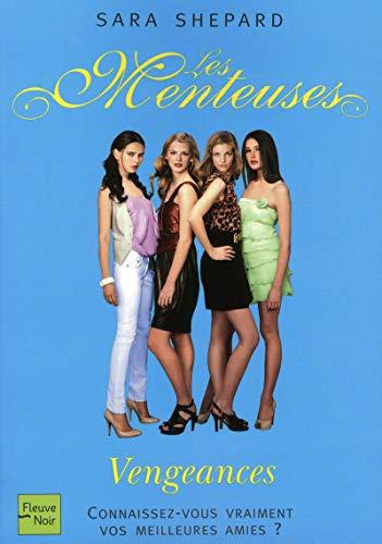 9782265088542: Les Menteuses T5