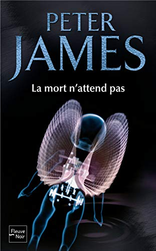 9782265088764: La mort n'attend pas (French Edition)
