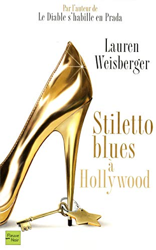 9782265088788: Stiletto Blues à Hollywood (French Edition)