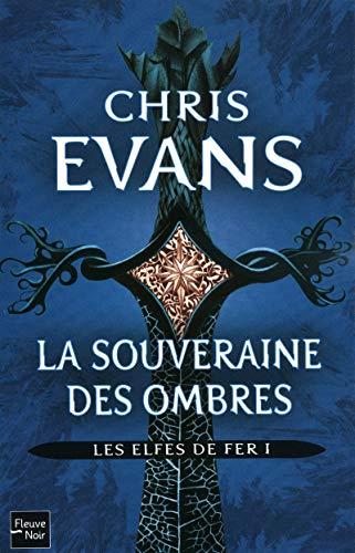 9782265089570: Les Elfes de Fer - T1