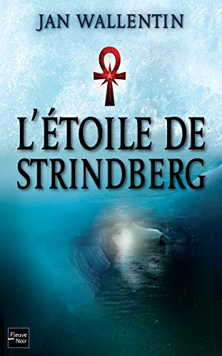 9782265092594: L'Étoile de Strindberg