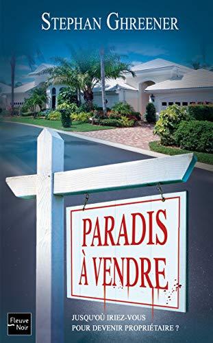9782265092969: Paradis à vendre