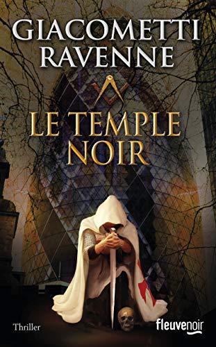 Le Temple Noir (Titre Provisoire): Giacometti Eric