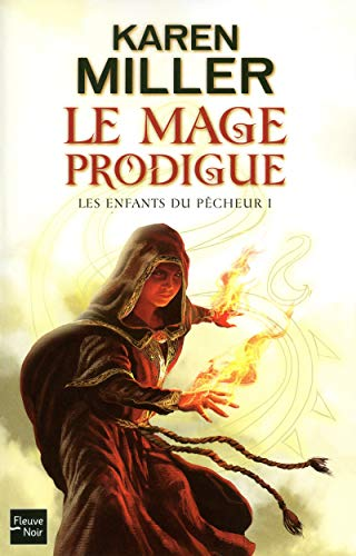 Les Enfants du Pêcheur, Tome 1 (French Edition): Miller Karen