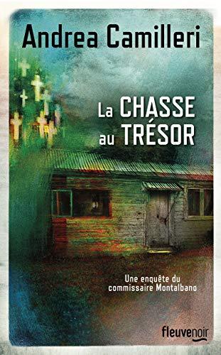 La chasse au tr?sor (French Edition): CAMILLERI, Andrea