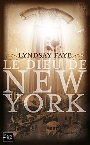 9782265094444: Le Dieu de New York