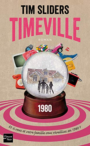 9782265094789: Timeville (French Edition)