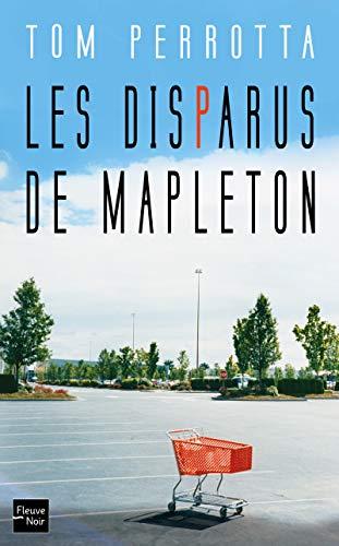 9782265096424: Les Disparus de Mapleton