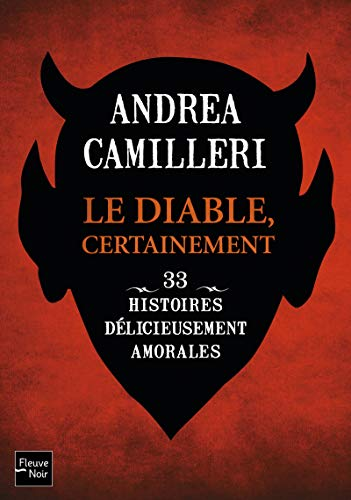 Le diable, certainement (French Edition): CAMILLERI, Andrea
