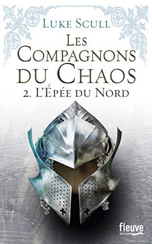 9782265098206: L'Épée du Nord