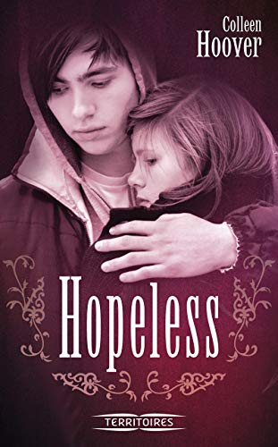 9782265098343: Hopeless (Territoires)