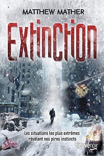Extinction: Paul And Anne Ehrlich