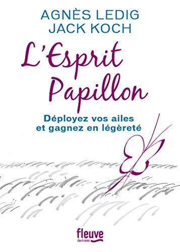 9782265116320: L'Esprit Papillon