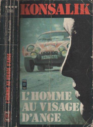 Image D Ange Homme l' homme au visage d' angeheinz g. konsalik: presse pocket