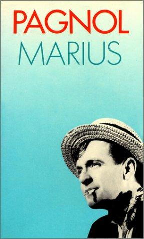 9782266000741: Marius : pièce en 4 actes (Noir)