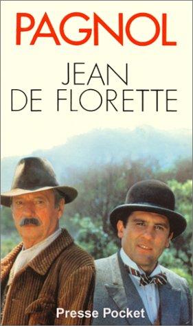 9782266001007: Jean de Florette (Noir)