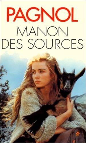 9782266001014: Manon des Sources