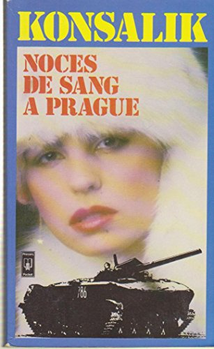 9782266001267: Noces de sang a prague