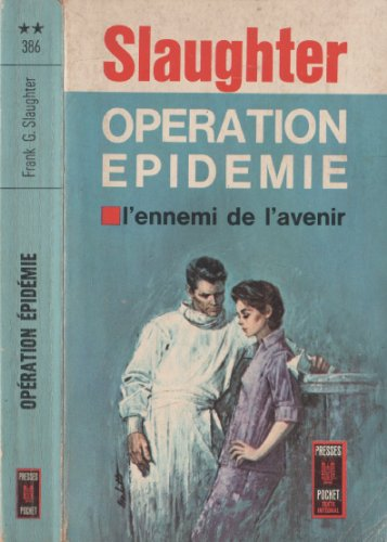 9782266001274: Operation epidemie