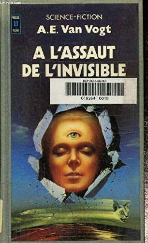 9782266003506: A l'assaut de l' invisible