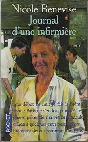 9782266003575: Journal d'une infirmiere : ma part des autres