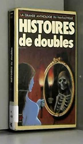 9782266003841: Histoires de doubles