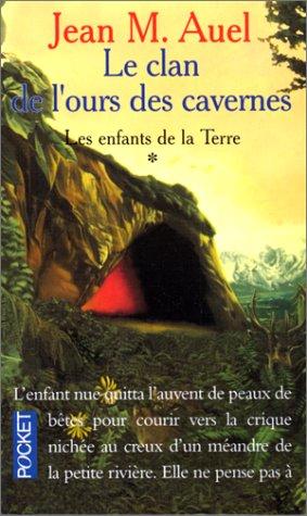 9782266004039: LA Clan De L'Ours Des Cavernes (French Edition)