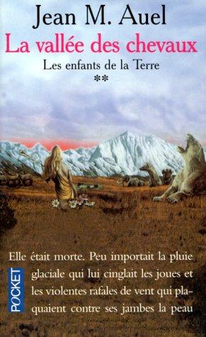 9782266004114: Vallee Des Chevaux De La Terre2 (Les Enfants De La Terre / Earth's Children) (French Edition)