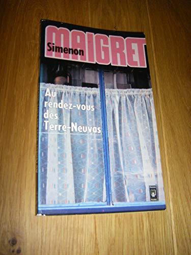 9782266004282: Au rendez-vous des Terre-Neuvas (Presses pocket ; 1352) (French Edition)