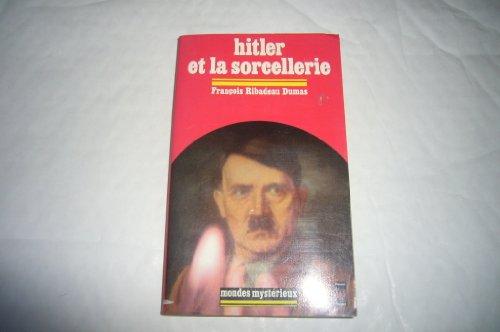 9782266005012: Hitler et la sorcellerie (Mondes mysterieux) (French Edition)