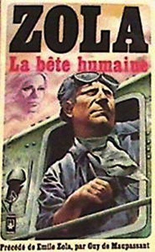 La Bête humaine (Presses pocket): Zola, Emile